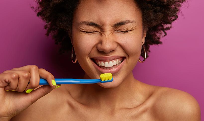 Escovação: Você sabe fazer a escovação correta de seus dentes?
